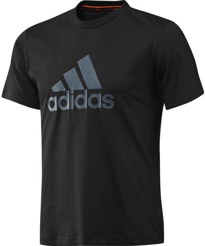 Tričko adidas Essentials Logo Tee X19256