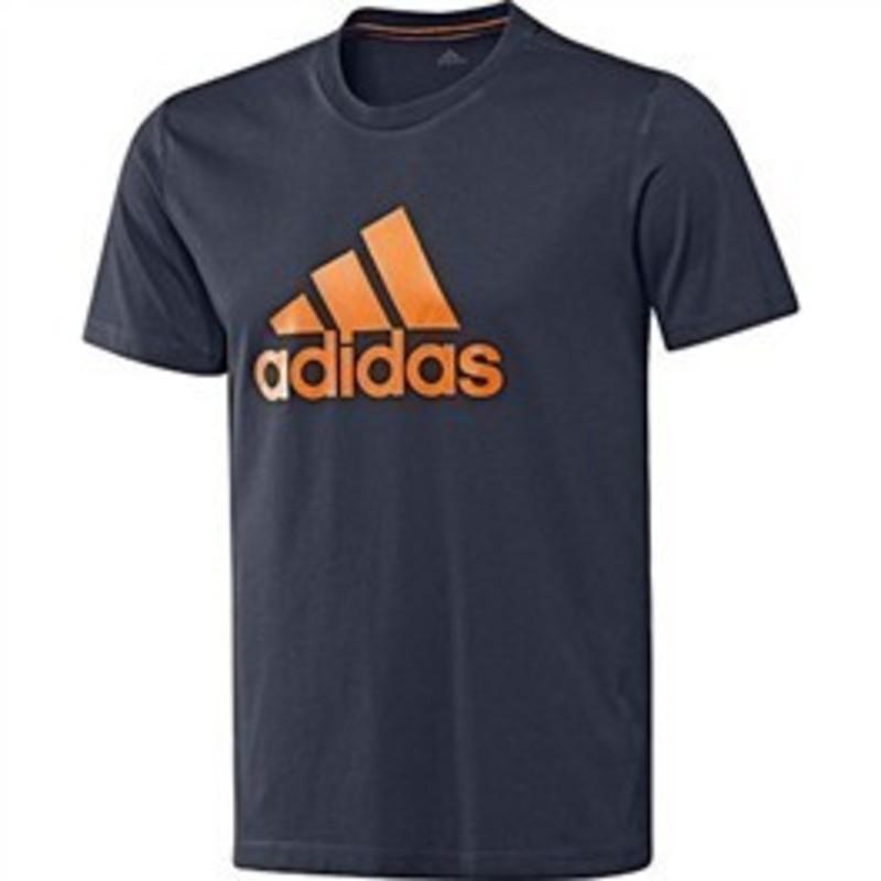 Tričko adidas AEssentials Logo Tee X21240