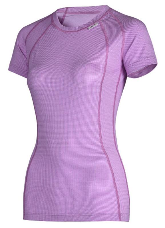 Tričko Klimatex Mirka (ANETA) lila