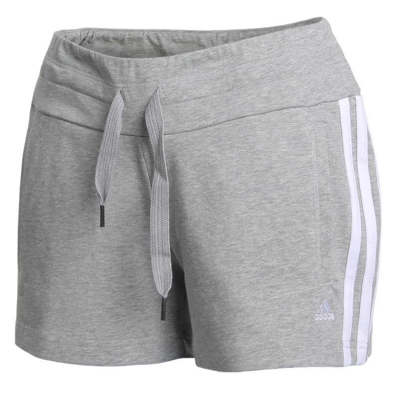 kraťasy adidas Essentials 3S Knit Short X13208