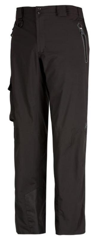 Nohavice Klimatex MEL (SAPHIR) čierne