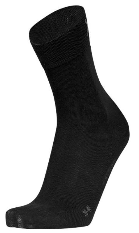 Ponožky Klimatex DIPLOMAT ZEB čierne
