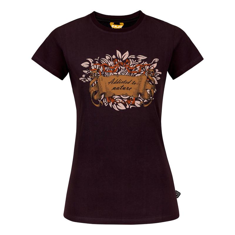 Tričko Zajo Corrine Lady T-shirt Shale