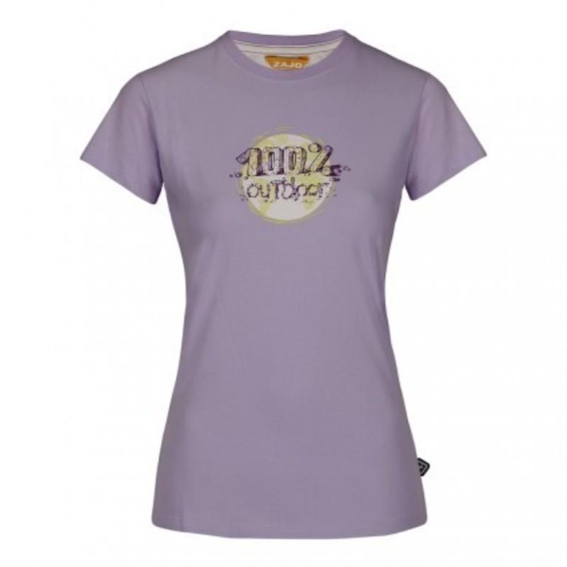 Tričko Zajo Corrine Lady T-shirt Orchid