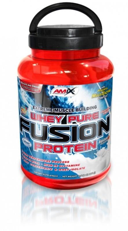 Amix Whey Pure Fusion - 1000g