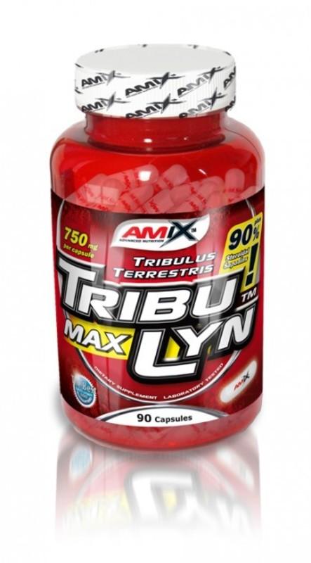 Amix TribuLyn ™ 90%, 90 kapsúl