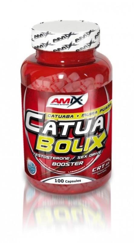 Amix CatuaBolix 100 kapsúl