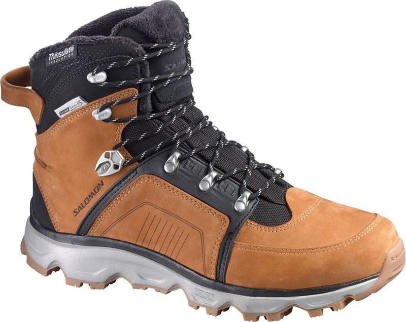 Topánky Salomon SWITCH 2 TS CS WP 366433