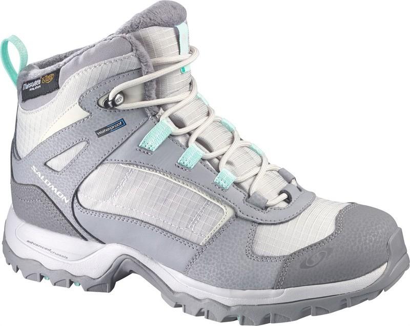 Topánky Salomon WASATCH TS WP W 366674