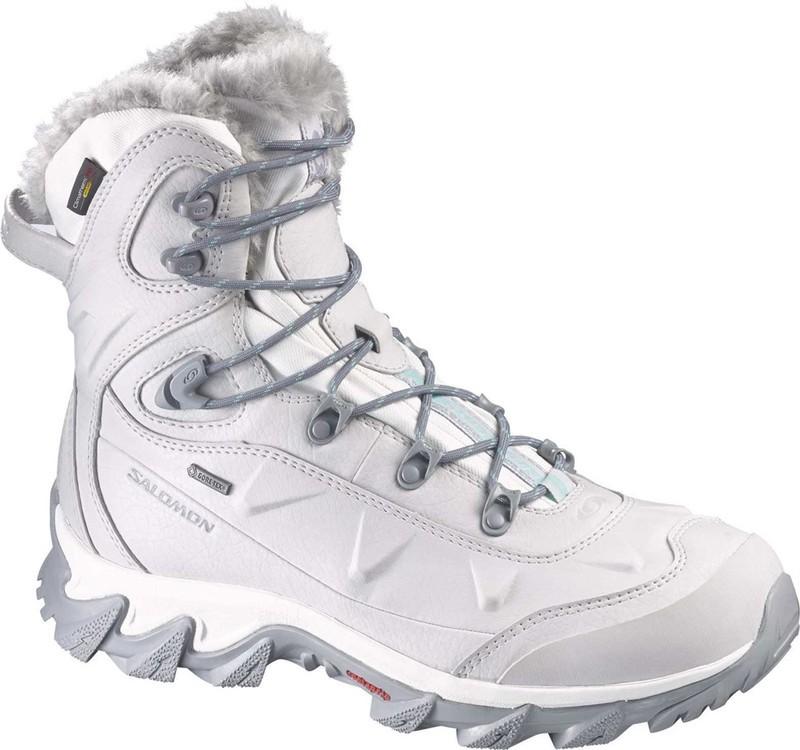 Topánky Salomon NYTRO GTX ® W 366747