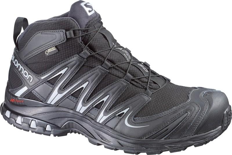 Topánky Salomon XA PRO MID GTX ® 366780