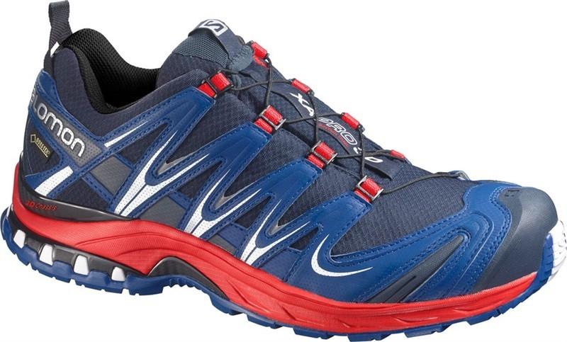 Topánky Salomon XA PRO 3D GTX ® 366791