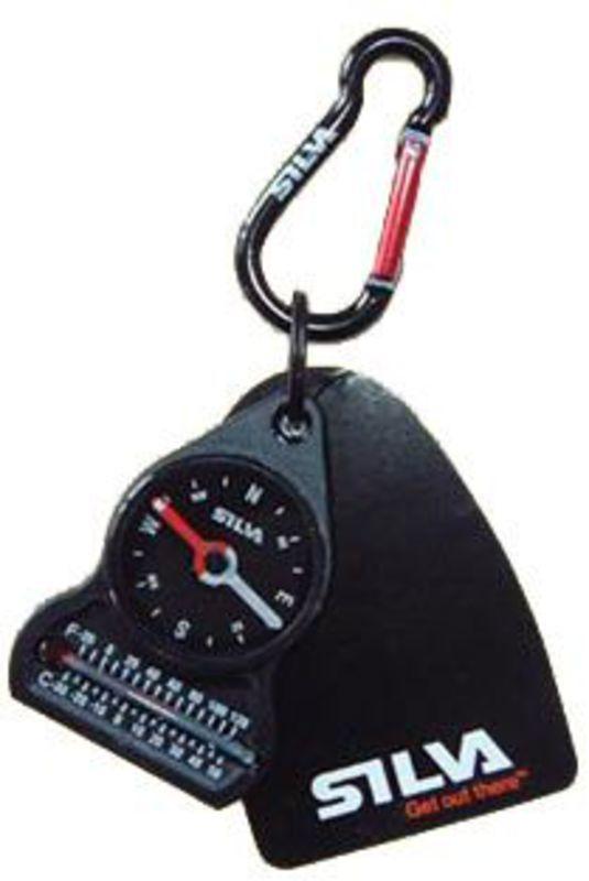 Kompas SILVA CARABINER 10 36693