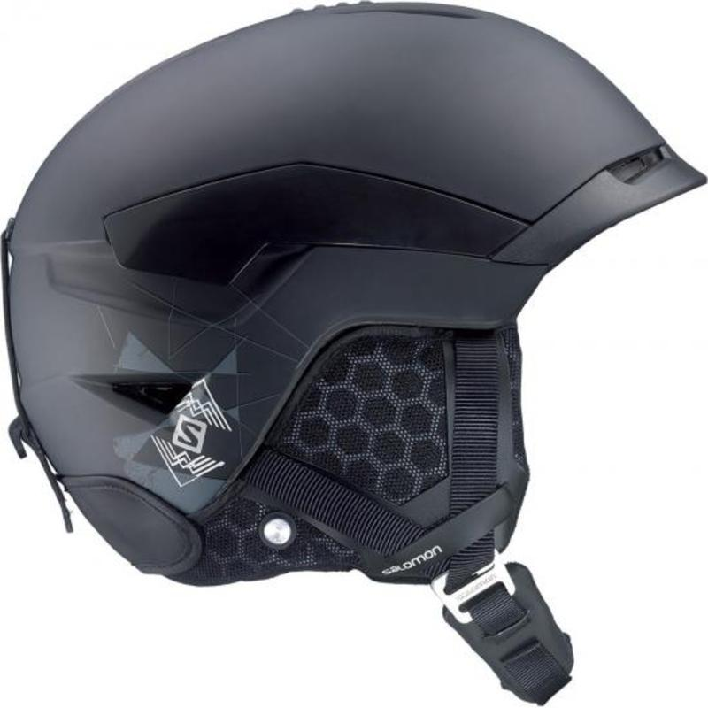 Lyžiarska helma Salomon QUEST 367003