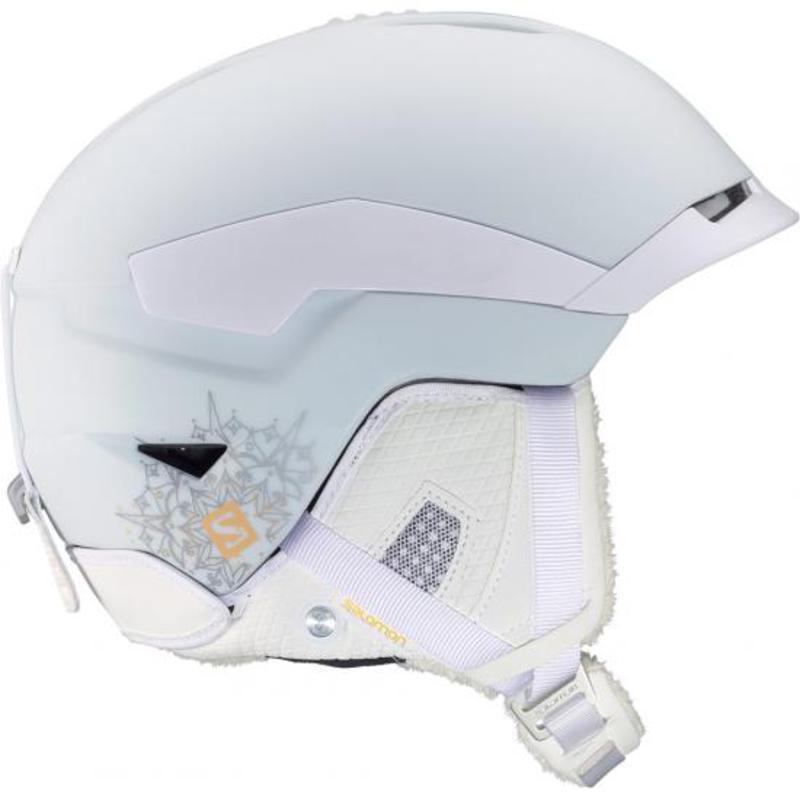 Lyžiarska helma Salomon QUEST W 367006