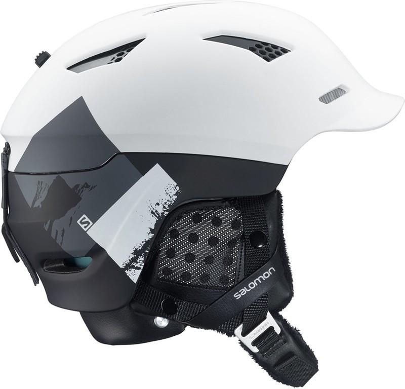 Lyžiarska helma Salomon PROPHET C. AIR 367059