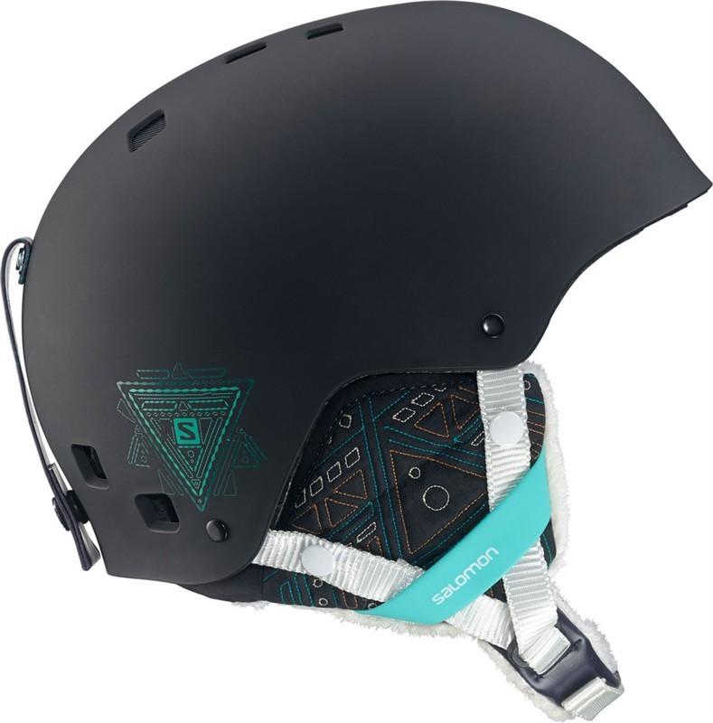 Lyžiarska helma Salomon VENOM 367067