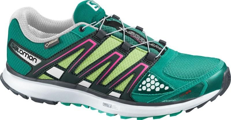 Topánky Salomon X-SCREAM GTX ® W 368902