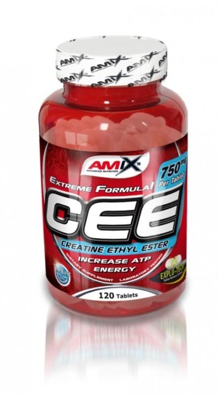 Amix Creatine Ethyl Ester 120 tablet
