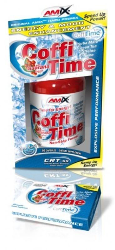 Amix CoffiTime ® 90 kapsúl