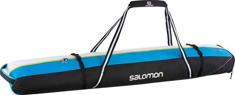 Vak Salomon EXTEND 2 PAIRS 175+20 SKI BAG 369441