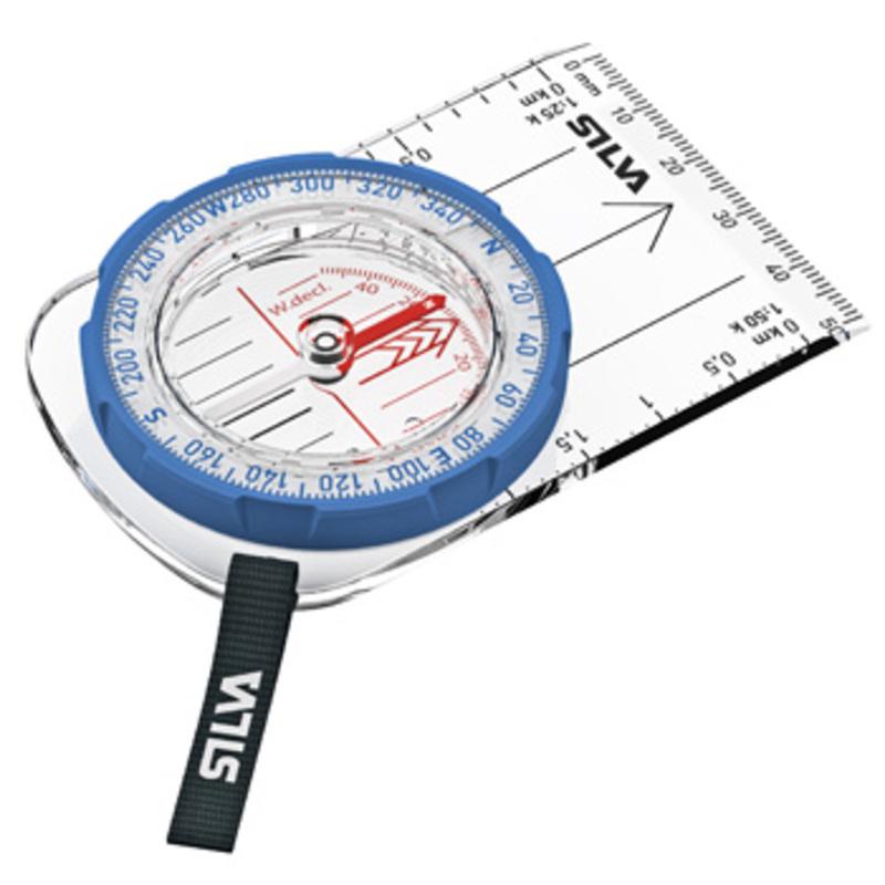 Kompas SILVA FIELD 36989-9001