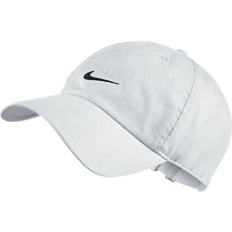Šiltovka Nike Heritage Swoosh Cap-Metal 371218-100