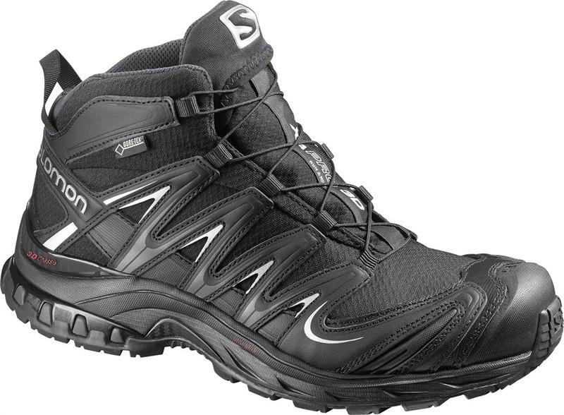 Topánky Salomon XA PRO MID GTX ® W 371302
