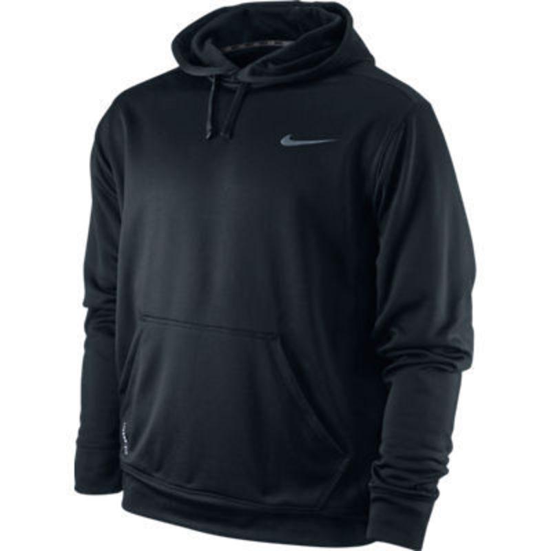 Mikina Nike K.O.. Poly Fleece Hoody 371643-014