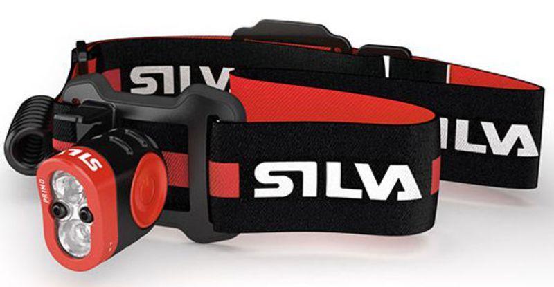 čelovka Silva Trail Speed 37310-3