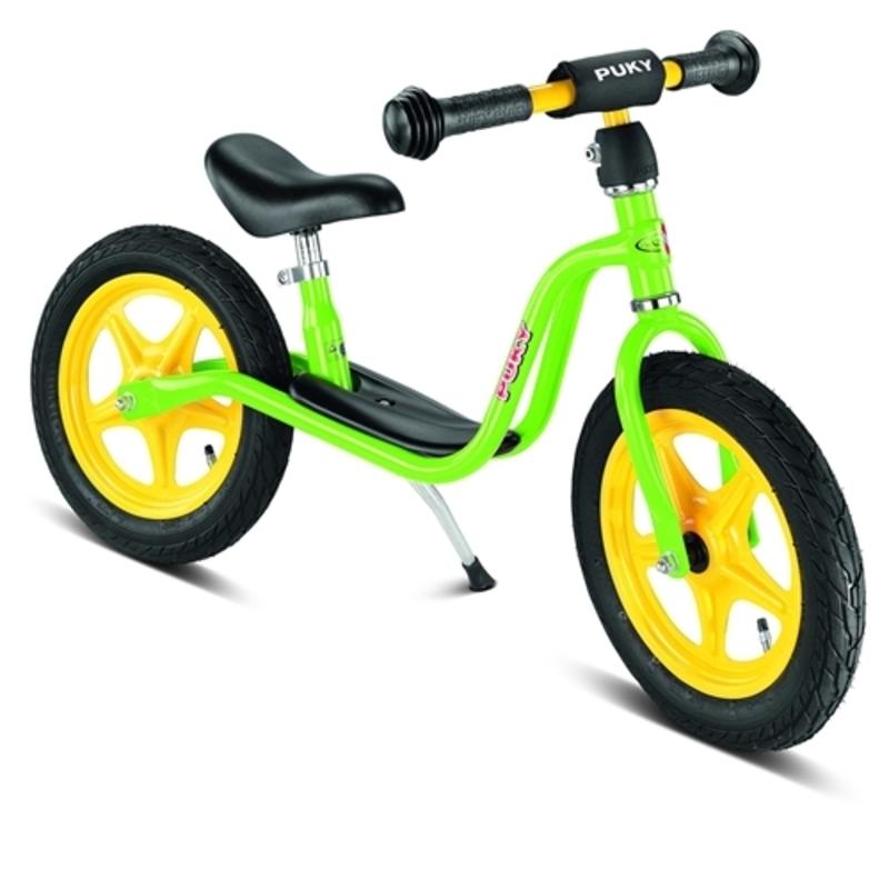 Odrážadlo PUKY Learner Bike Standard LR 1L kivi 4008