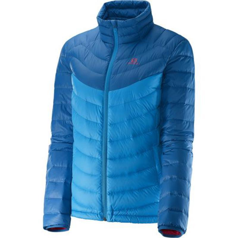 Bunda Salomon HALO DOWN JACKET II W 375114