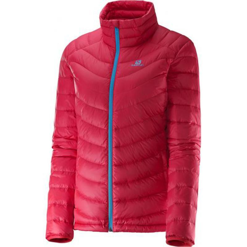 Bunda Salomon HALO DOWN JACKET II W 375115