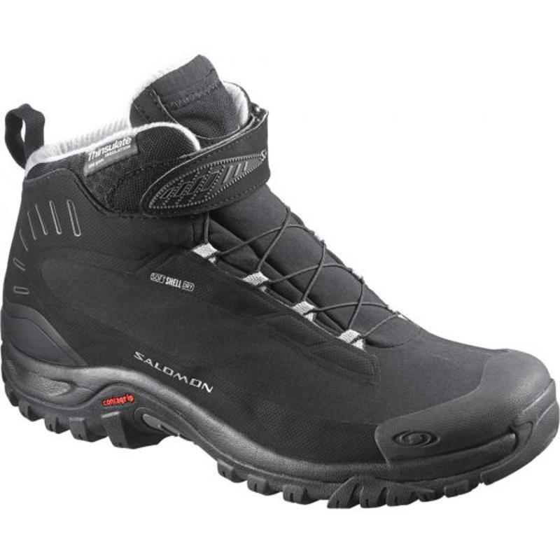 Topánky Salomon DEEMAX 3 TS WP W 376929