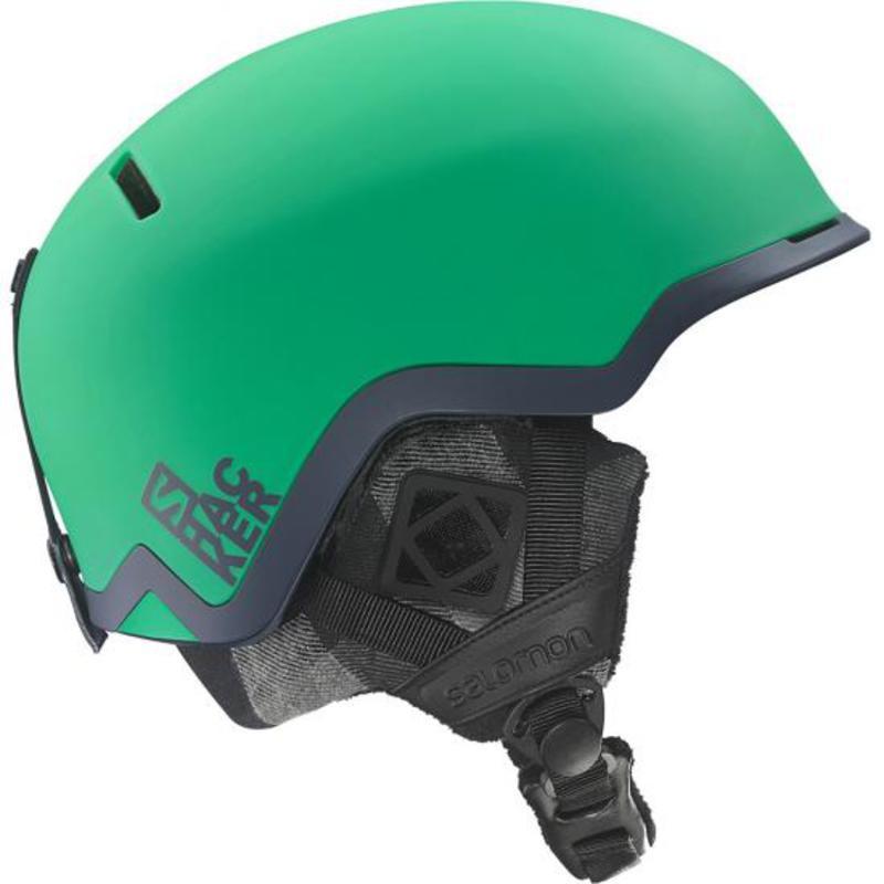 Lyžiarska helma Salomon HACKER 377708