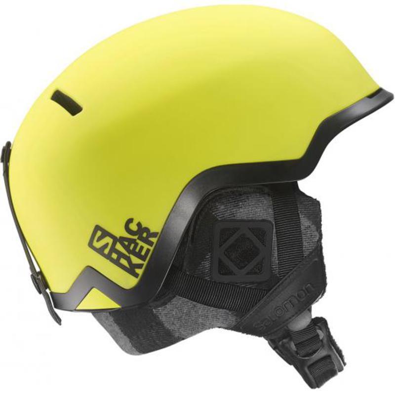 Lyžiarska helma Salomon HACKER 377709