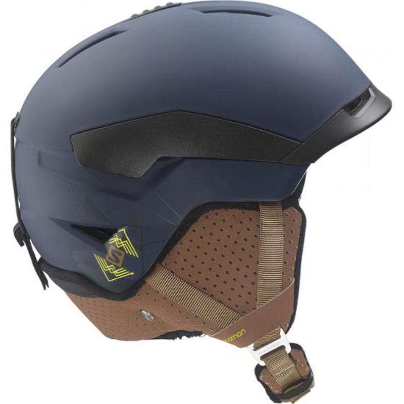Lyžiarska helma Salomon QUEST 377715