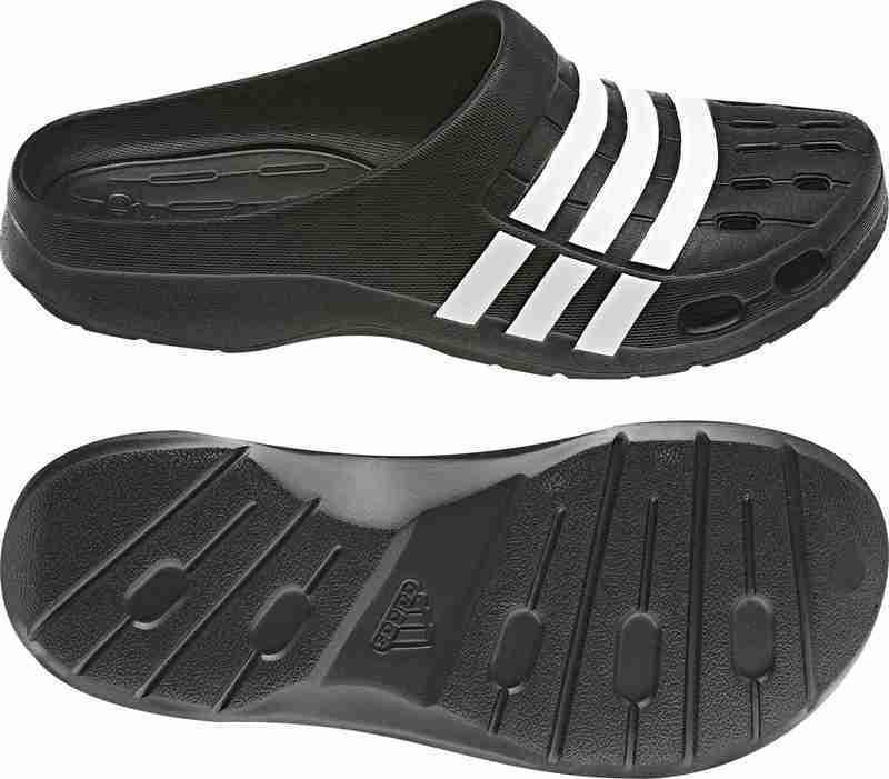 Šľapky adidas Duramo Clog G62033