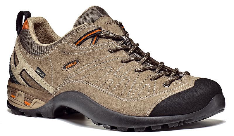 Dámske topánky Asolo Rift A511 vlna / tmavý piesok