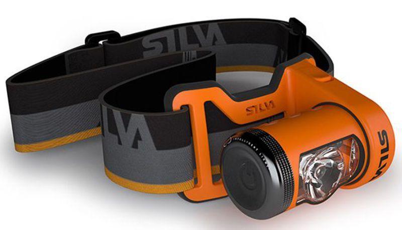 čelovka Silva Pro Line MR250 39024-55