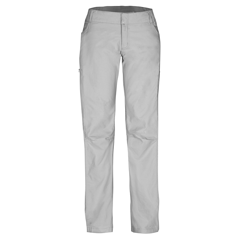 Nohavice Zajo Adventure Lady Pants ash