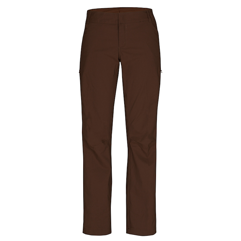 Nohavice Zajo Adventure Lady Pants soil