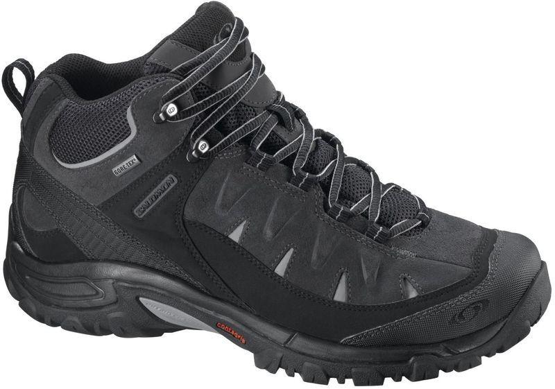 Topánky Salomon EXIT PEAK MID 2 GTX 308817