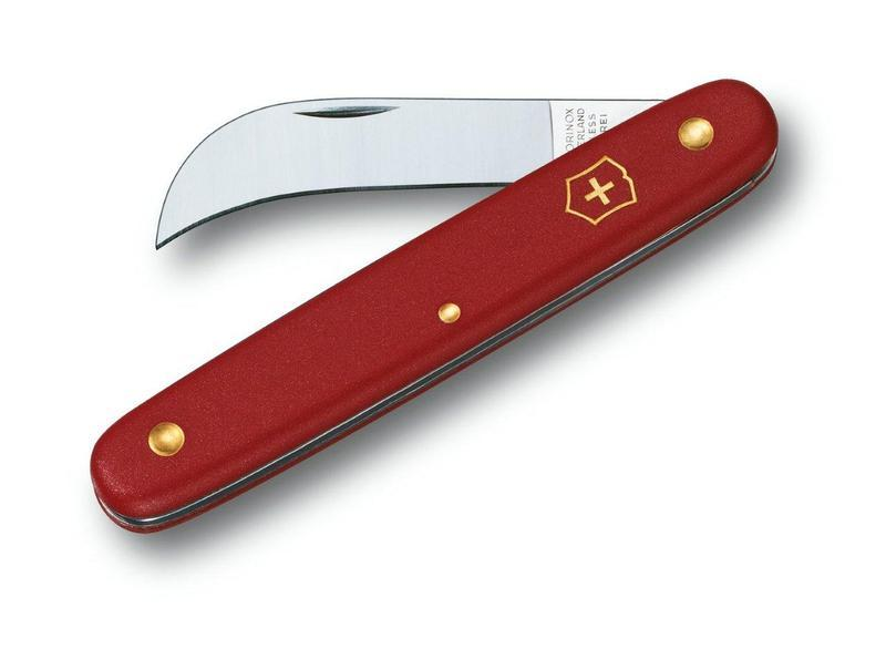 Nôž Victorinox záhradnícky nôž 3.9060