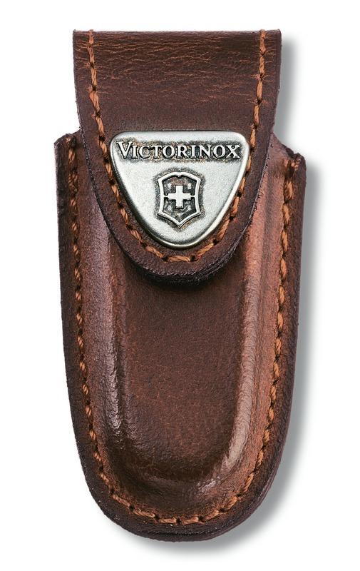 Kožené puzdro Victorinox 4.0531