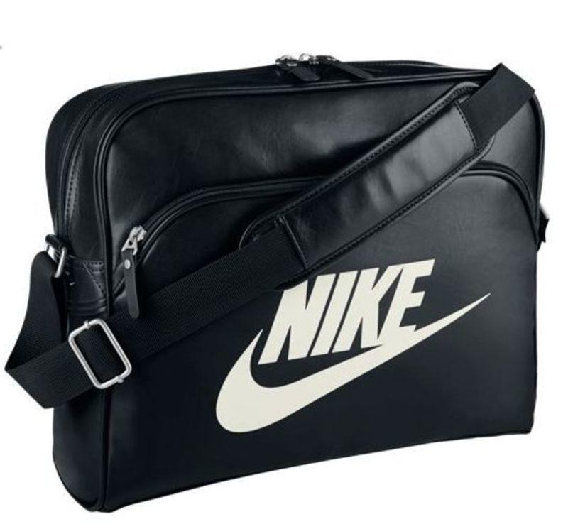 Taška Nike Heritage SI Track BA4271-019