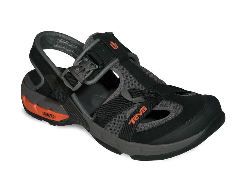 Sandále Teva Itunda 4140 DGGR