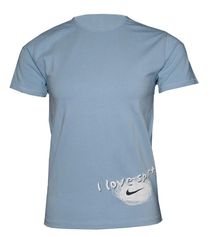 Dámske Tričko Nike 422722-416