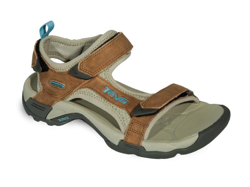 Sandále Teva Open Toachi Leather 4231 BRND