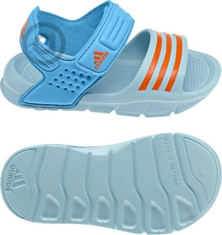 Sandálky adidas Akwah 8 I Q20763